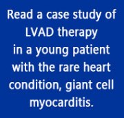 LVAD Case Study