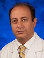 Behzad Soleimani, M.D.