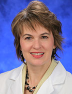 Amy Reed, M.D., FACS