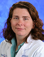 Photo of Soraya M. Samii, MD, PhD